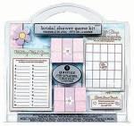 Game kit for your bridal shower.