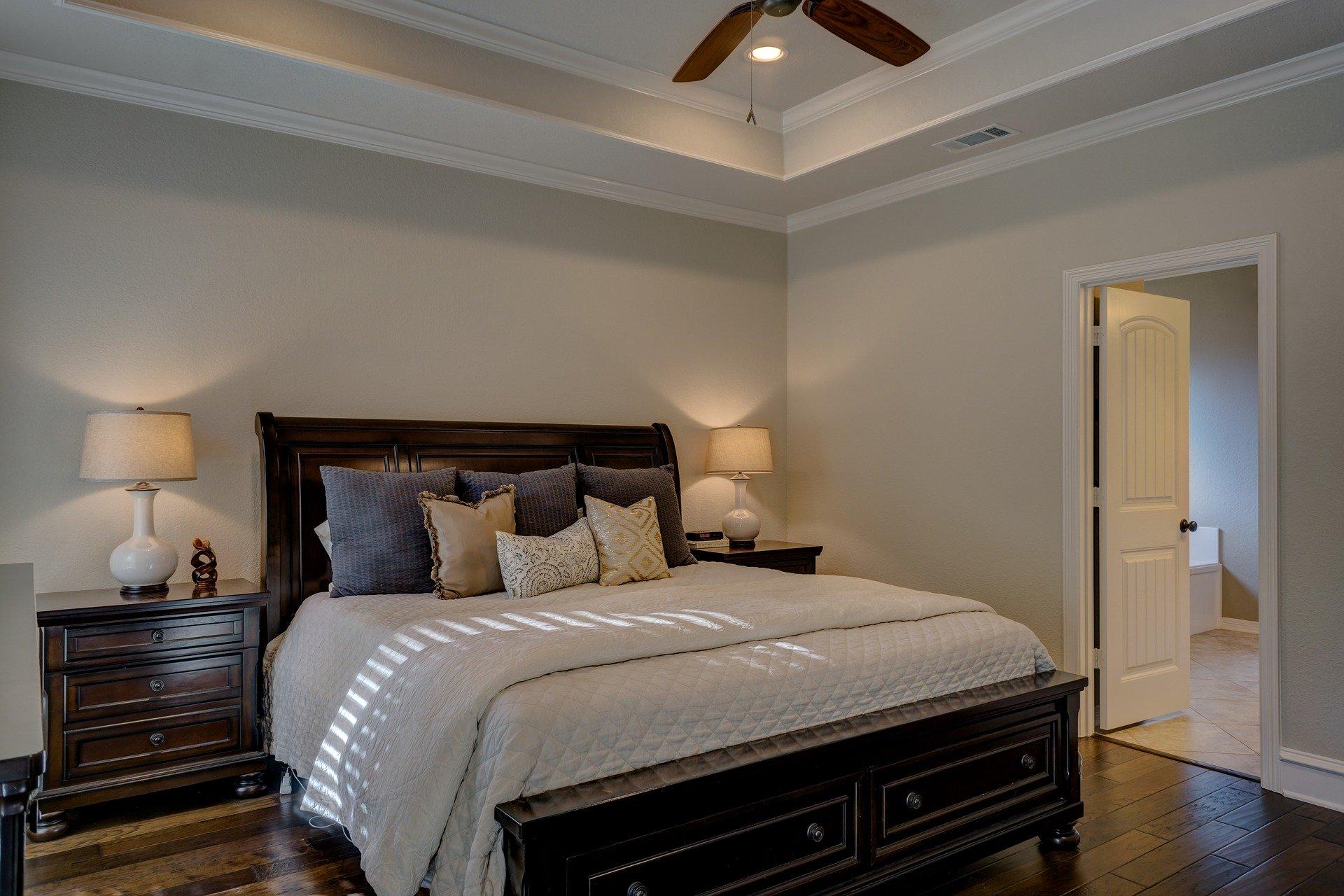 Bridal Shower Bedroom Gift Ideas
