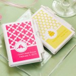 Bridal shower notebook