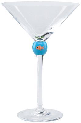 LIMPET Martini Glass bridal shower favor