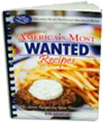 secret recipes of famous restaurants cookbook
